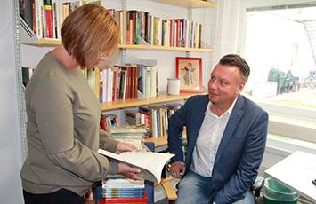 ebd28b85588 17 forskare från LiU på Göteborgs bokmässa - Linköpings universitet