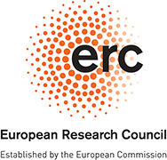 Logo European Research Council (ERC).