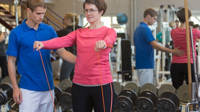 Physical Therapy is an effective treatment for Low Back Pain