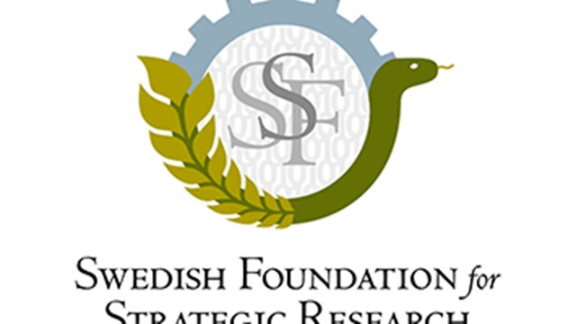 Swedish Foundation for Strategic Research