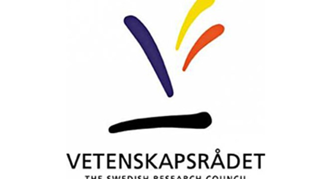 Logotype Swedish Research Council