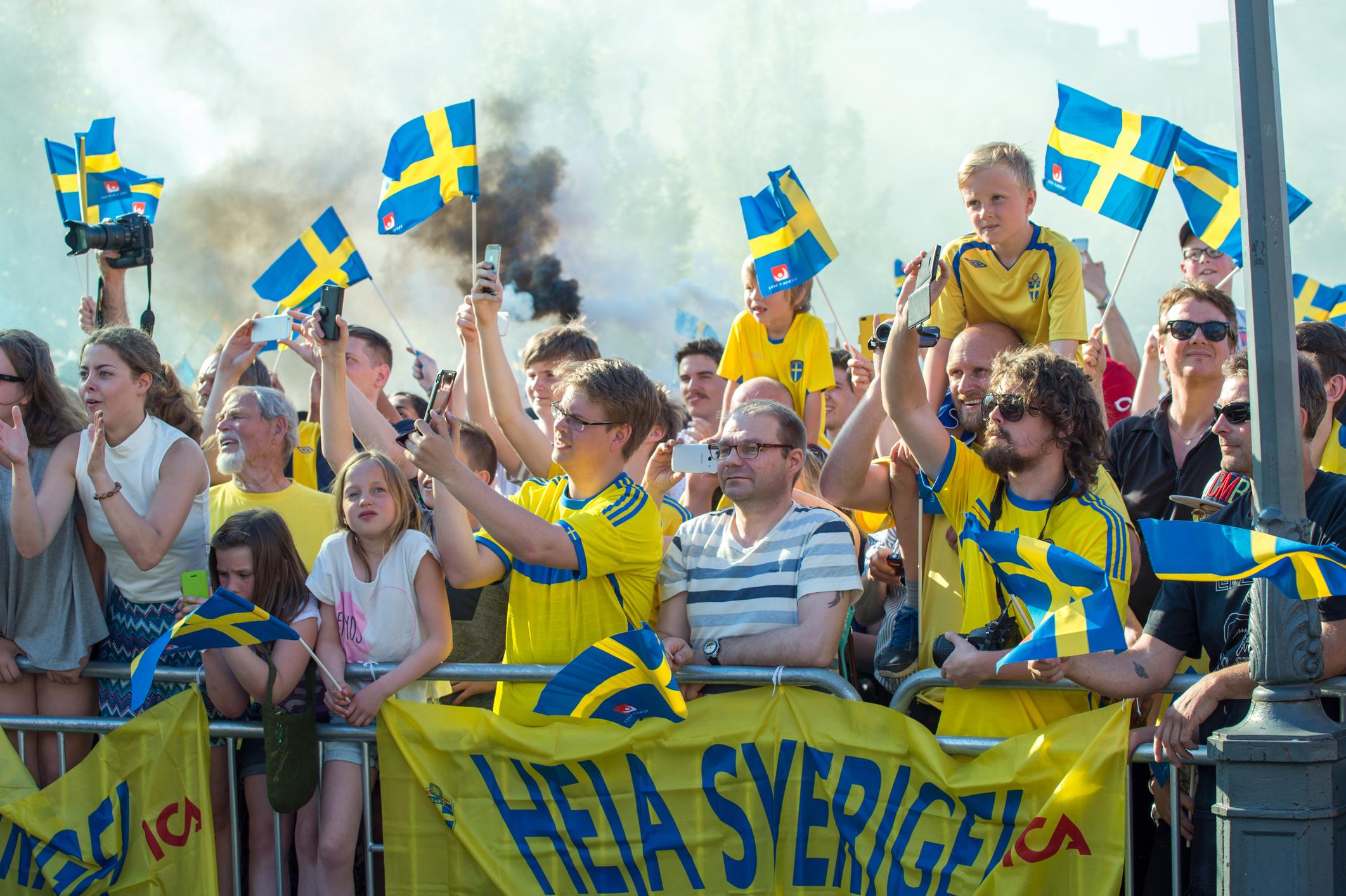 Fotbolls-VM och den nationella stoltheten - Linköpings universitet 372aec0107745