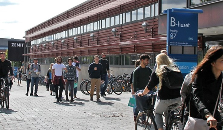 Institutionen för datavetenskap IDA