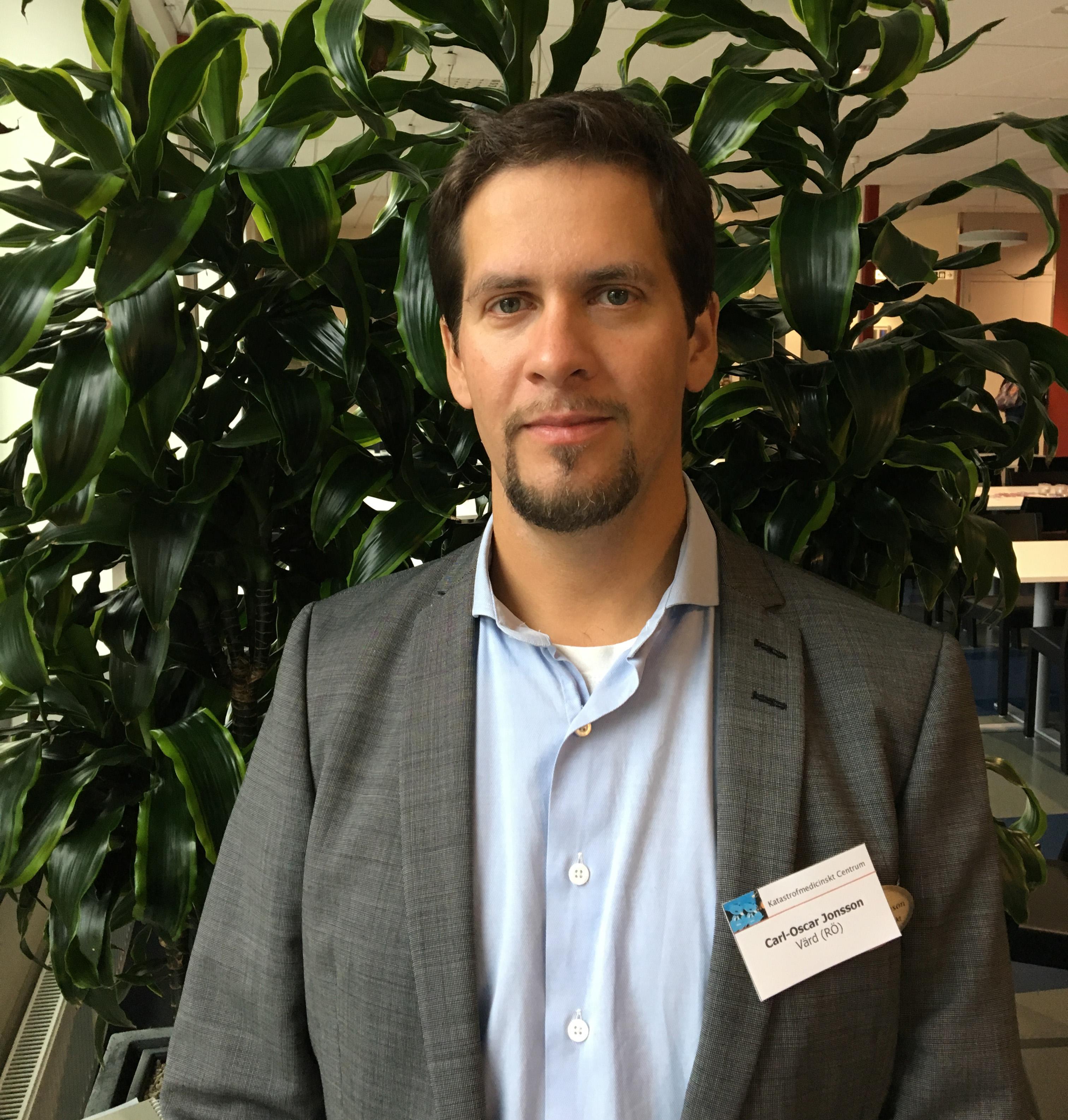 Gunnar jonsson kranglig varld kraver klok polis