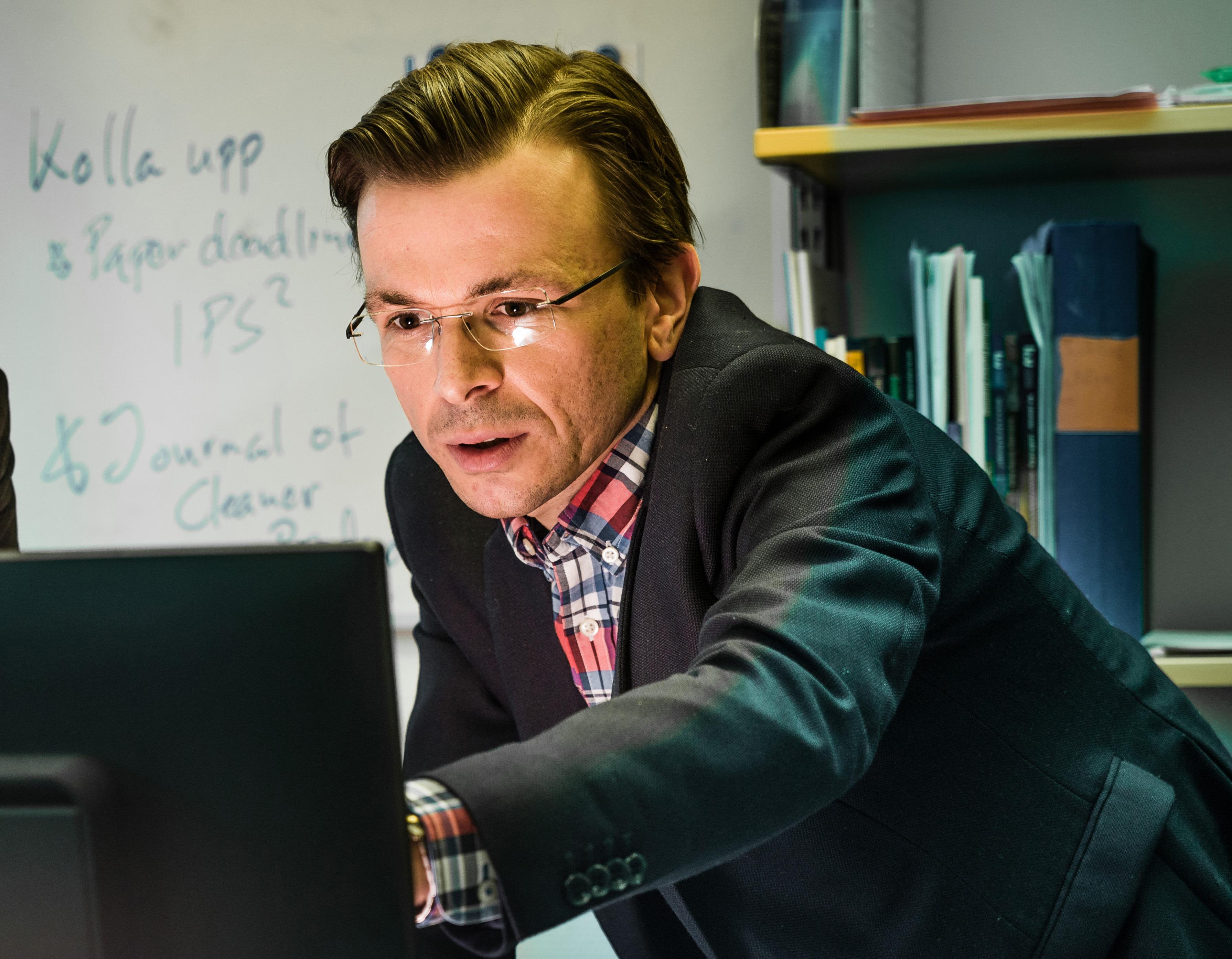 12 steg mot en tjänstestrategi - Linköpings universitet 01eb80c48f4df