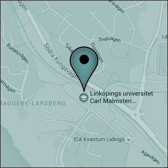 Go to map to Carl Malmsten Furniture Studies