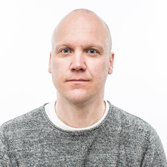 Photo of Nicklas Bergström