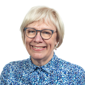 Photo of Anita Kärner Köhler