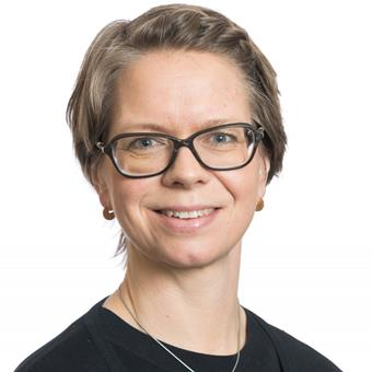 Photo of Anna Fahlgren