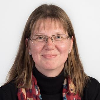Anna Johnsson Harrie