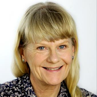 Photo of Agneta Kullberg