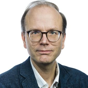Photo of Michael Hörnquist
