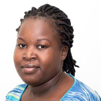 Photo of Pauline Achieng