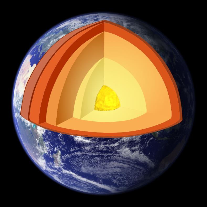 Forskarna darfor hummar jorden