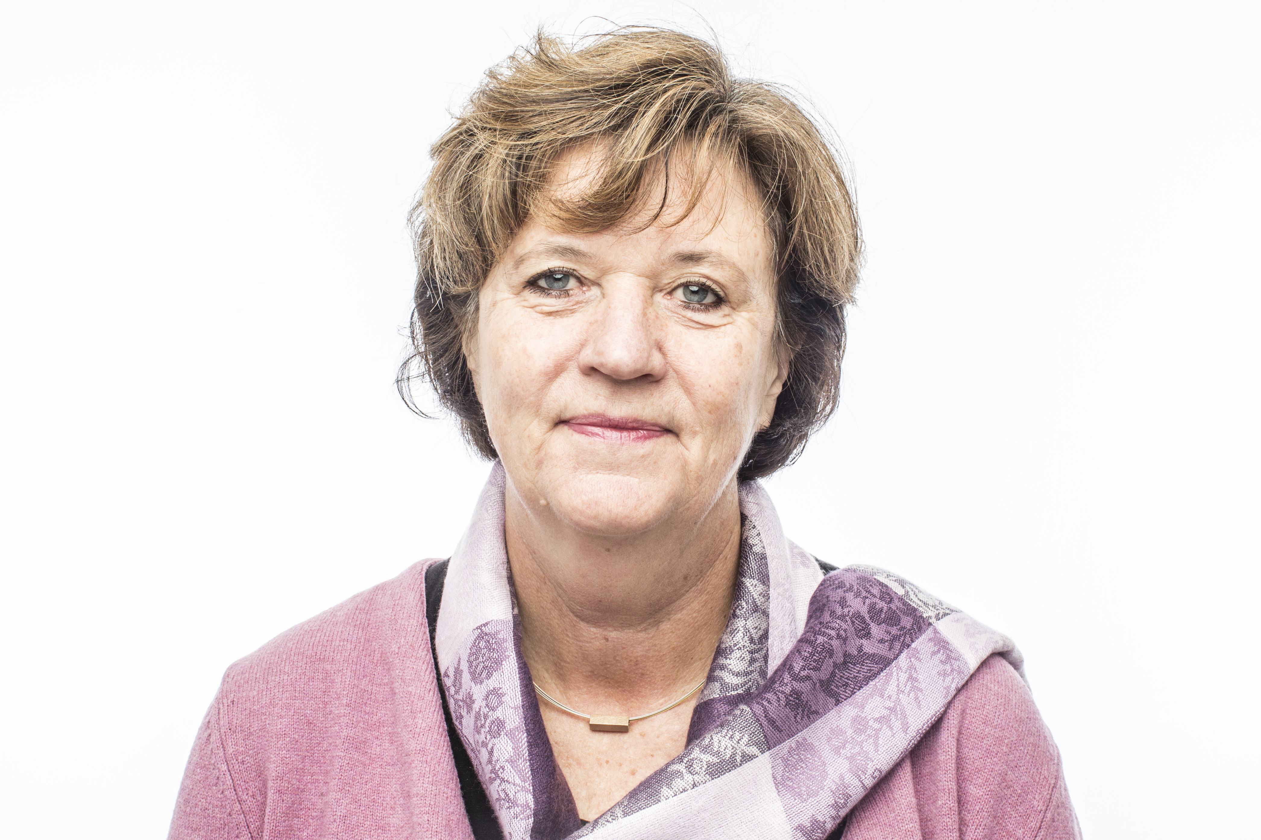 Marianne Sennehed Pettersson
