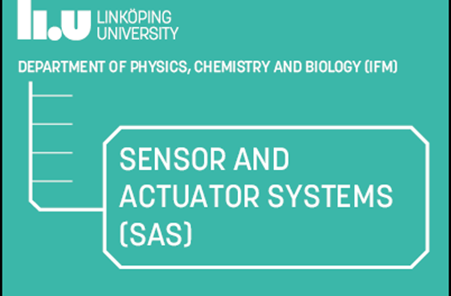 Sensor and Actuator Systems