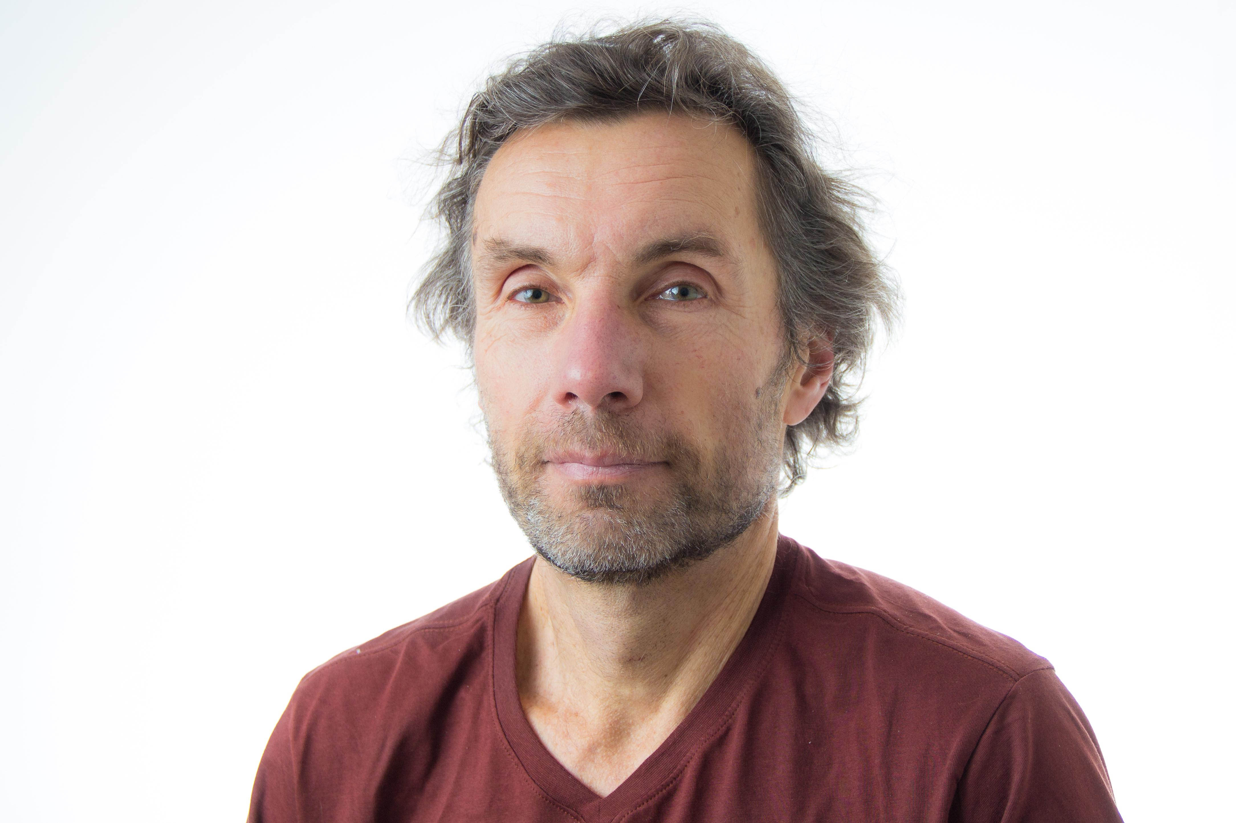 Toomas Timpka, professor