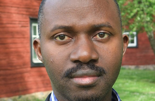 Picture of Joseph Nzabanita