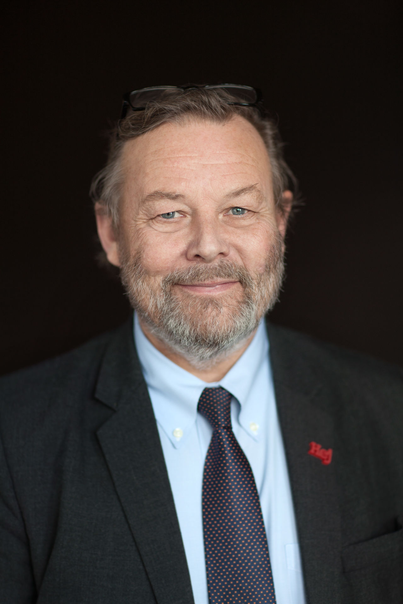 Peter Wallenberg Jr, hedersdoktor 2019