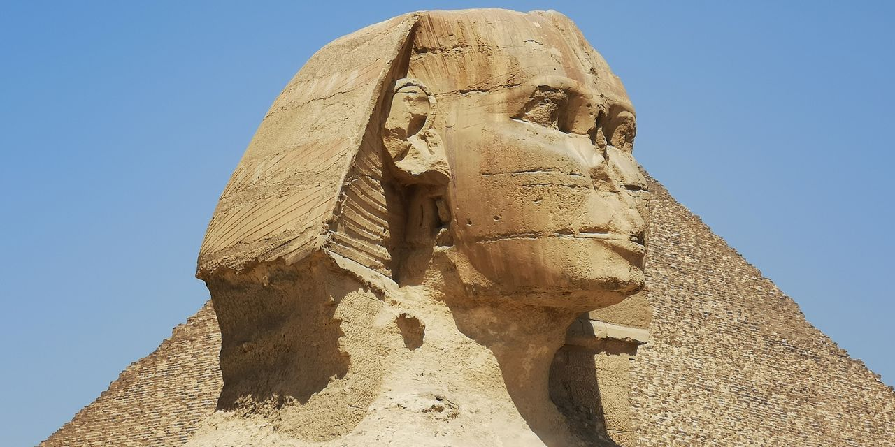 2019 condition of Sphinx