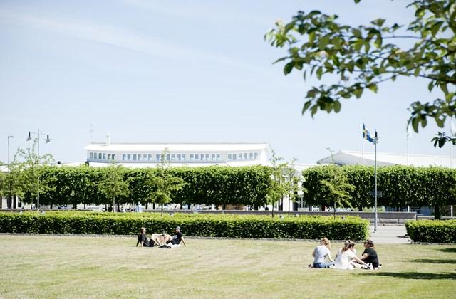 Campus de Linköping