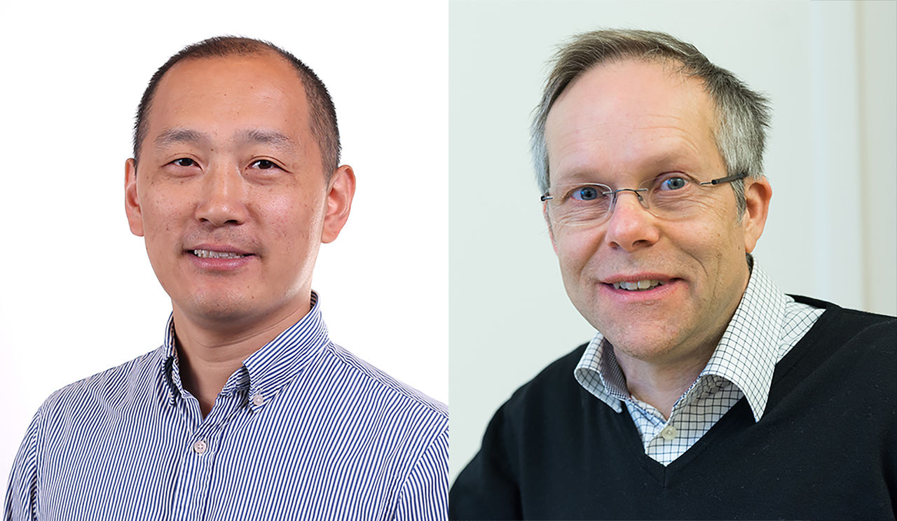 Feng Gao and Håkan Olausson