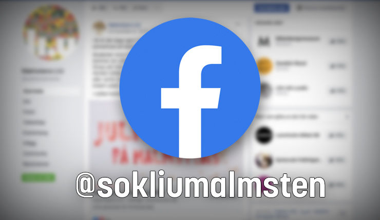 Facebook Malmstens Linköpings universitet