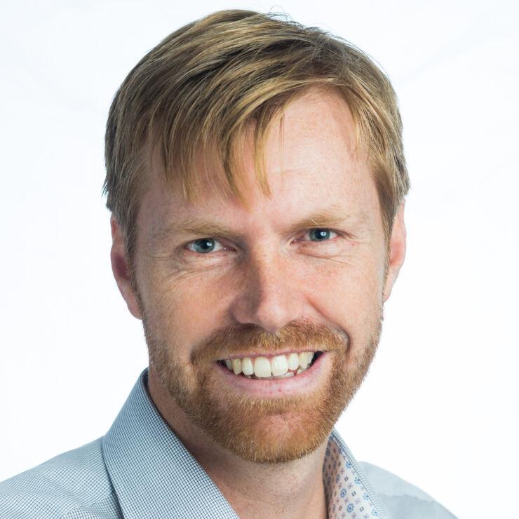 Claes Lundström.