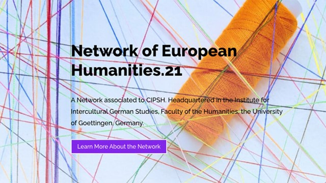 Network of European Humanities.21